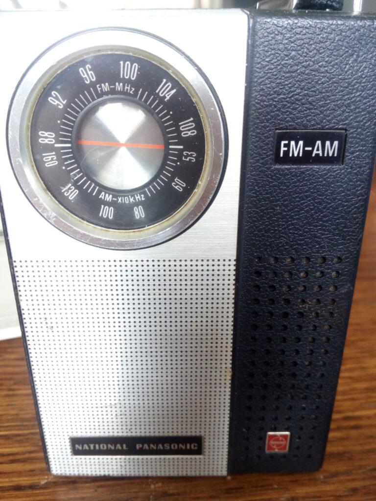 middengolf radio